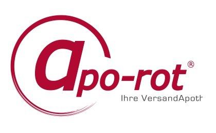 Logo von apo-rot Esmarch-Apotheke Steffen Delfs