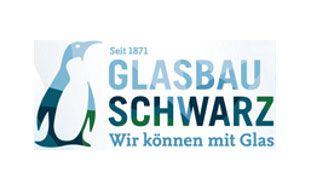Logo von Glasbau Schwarz GmbH