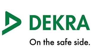 Logo von DEKRA Automobil GmbH Autosachverständige