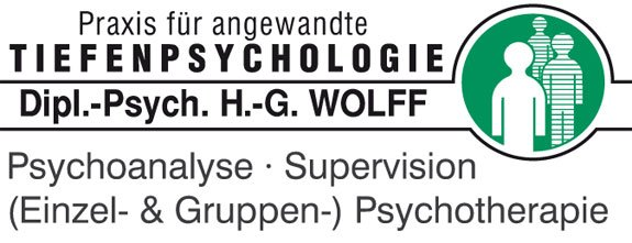 Wolff Horst-Günter Dipl.-Psych. Psychotherapeut