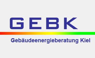 Logo von GEBK Gebäudeenergieberatung Kiel Matthias Fiedler