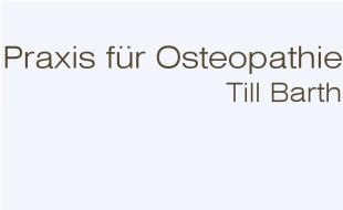 Barth Till Praxis für Osteopathie