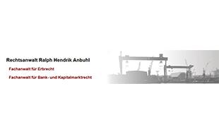 Logo von Anbuhl Ralph Hendrik Rechtsanwalt