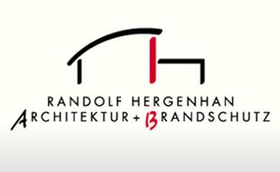 Logo von Hergenhan - Büro f. Architektur + Brandschutz Architektur- und Brandschutzplanung