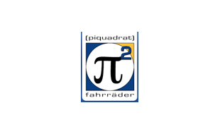 Logo von Pi Quadrat Fahrradverleih