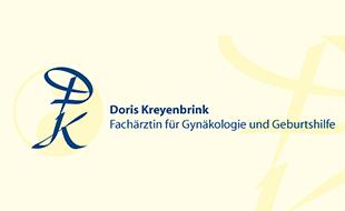 Logo von Kreyenbrink Doris Fachärztin für Frauenheilkunde