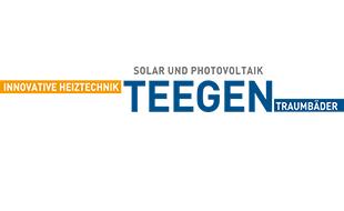 Logo von Teegen Holger Heizungs- u. Sanitärtechnik