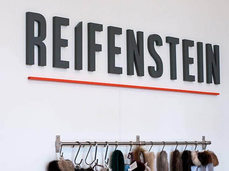 Logo von Reifenstein Lenhard / MILL Pelzmoden/Pelzwerkstatt/Mode
