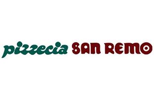 Logo von Pizzeria San Remo Inh. Saskia Pokorny