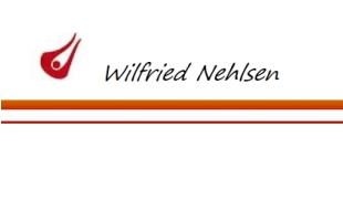Logo von Nehlsen Wilfried Craniosacraltherapeut