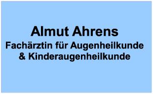 Logo von Ahrens Almut Fachärztin für Augenheilkunde