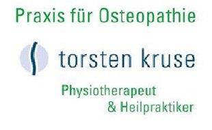 Torsten Kruse Heilpraktiker-Osteopathie