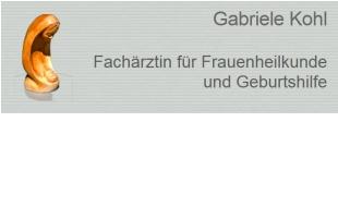 Logo von Kohl Gabriele, Frauenheilkunde und Geburtshilfe