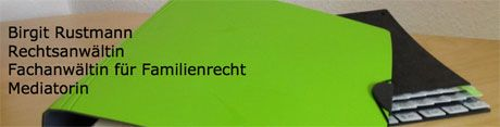 Logo von Rustmann Birgit Rechtsanwältin