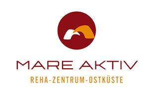 Logo von MARE Aktiv Reha-Zentrum-Ostküste