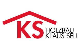 Logo von Sell Klaus GmbH Zimmerei