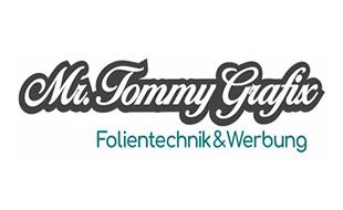 Bild zu Mr. Tommy Grafix Werbetechnik in Kiel