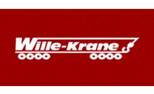 Bild zu WILLE KRANE GmbH in Kiel