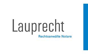 Logo von Lauprecht Rechtsanwälte und Notare