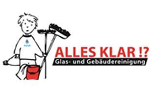 Bild zu Alles Klar!? Michael Kröger Glas- und Gebäudereinigung in Kiel