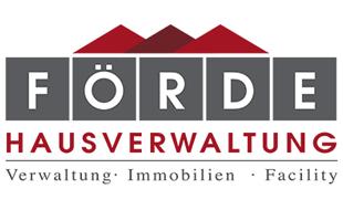Bild zu Förde Hausverwaltung e.K. in Kiel