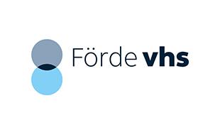 Logo von Förde-vhs/Volkshochschule Kiel