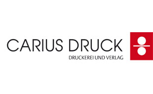 Logo von Carius Druck Kiel GmbH Druckerei und Verlag