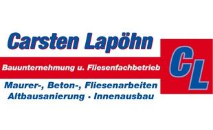 Logo von Lapöhn Carsten Bauuntern.