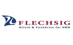 Logo von Klinik Flechsig GmbH