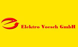 Logo von Elektro Voesch GmbH
