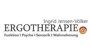 Bild zu Jensen-Völker Ingrid Praxis für Ergotherapie in Kiel