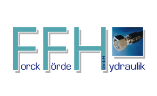 Bild zu Forck Förde Hydraulik GmbH in Kronshagen