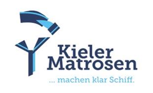 Logo von KIELERMATROSEN, Gebäudereinigung e.K.