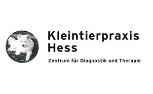 Logo von Tierarztpraxis Reinhardt Heß