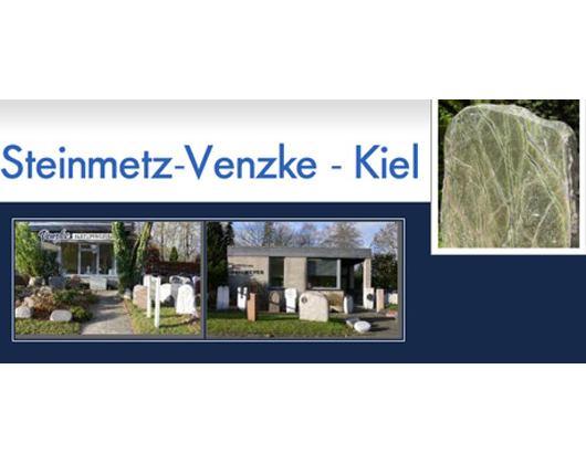 Logo von Venzke GmbH Steinmetzbetrieb Grabmale