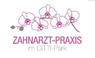 Logo von Zahnarztpraxis im Citti-Park, Inh. Sünje Callea