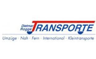 Logo von Rogge Dietmar Transporte Umzüge