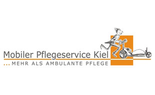 Logo von Mobiler Pflegeservice Kiel