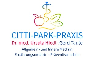 Logo von Hiedl Ursula Dr.med., Taute Gerd