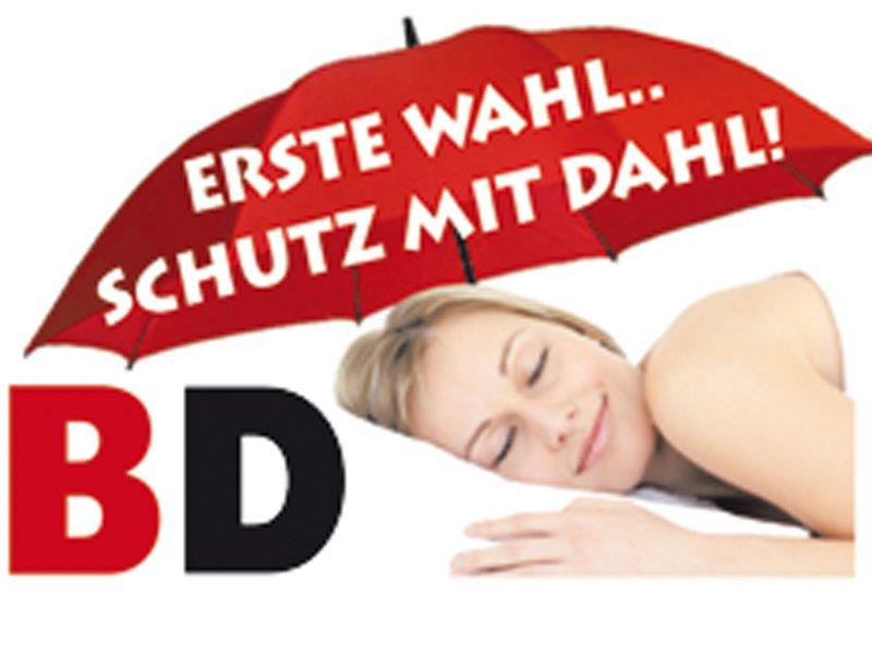 Logo von Bautrocknung Dahl