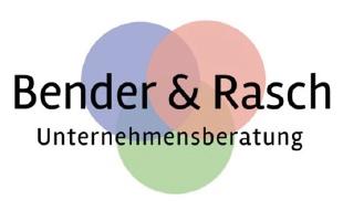 Logo von Bender & Rasch, Unternehmensberatung u.g.
