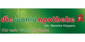Logo von Wohld-Apotheke Mareike Küppers