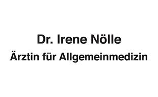 Logo von Dr. Irene Nölle