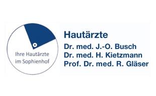 Bild zu Kietzmann Hartmut Dr.med.u. Busch Jan-Ole Dr.med.u. Gläser Regine Prof. Dr.med. Hautärzte in Kiel