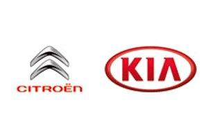 Logo von Auto Horn GmbH, CITROEN u. KIA