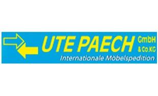 Bild zu Ute Paech GmbH & Co. KG Internationale Möbelspedition in Kiel