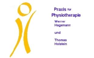 Bild zu Hagemann u. Holstein Krankengymnasten in Kiel