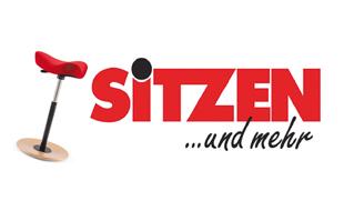Logo von SITZEN... und mehr, Ergonomische Sitzmöbel, Tische und, Betten