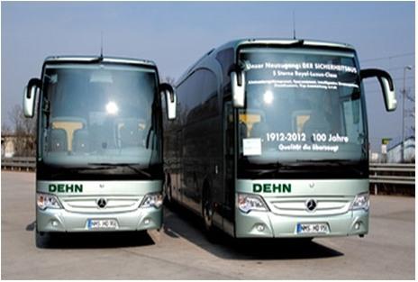 Dehn Touristik Heinrich Dehn GmbH & Co. KG