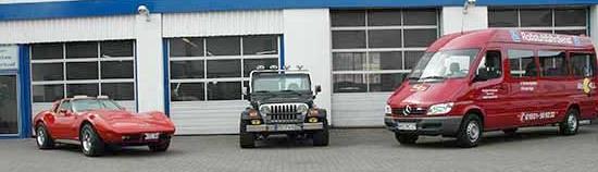 Auto Service Dick GmbH